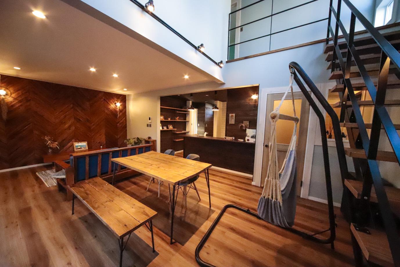 豊かな時間を、<br /> シンプルに愉しむための家